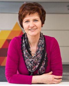 Evelyn Müller, Mediaberaterin, Telefon 07561/80-644