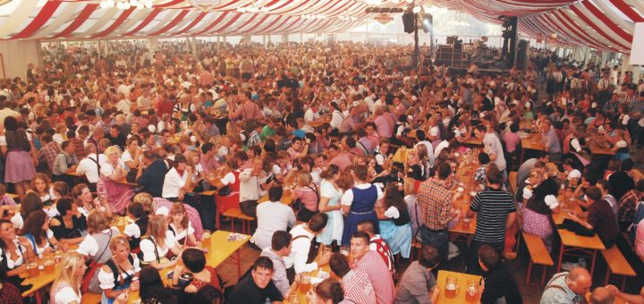 Schussenrieder Oktoberfest